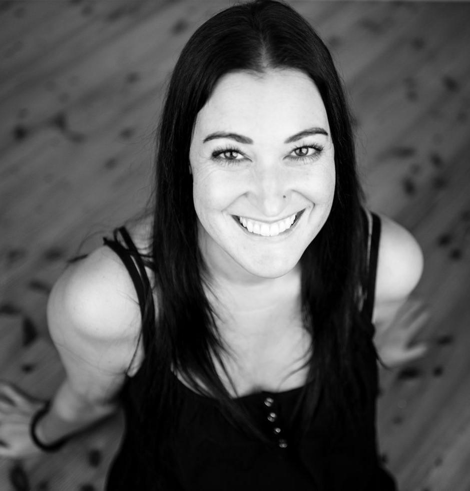 Claudia Hutz Kosmetik im LIFE